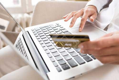 Manfaat Kartu Kredit Untuk Bisnis Online