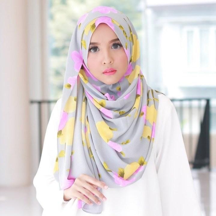 Akun Instagram Jual Hijab