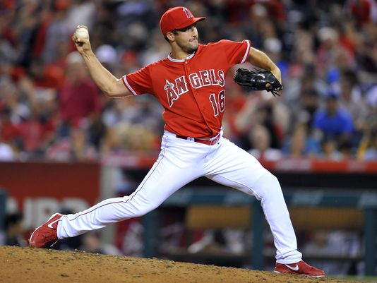 Angels Still Open To Extension With Huston Street – MLB Trade Rumors