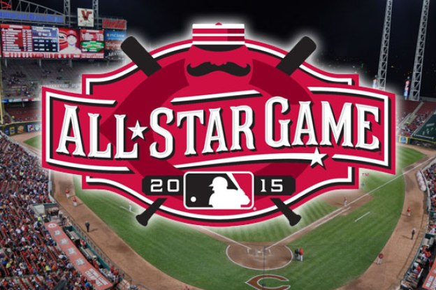 2015 MLB All-Star Game