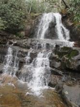 Laurel Falls