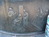 bronze Inquisition marker