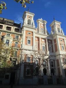 Madrid design