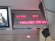 high-speed