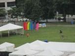 Pride fest prep