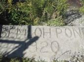 Semloh Pond