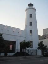 why a lighthouse?