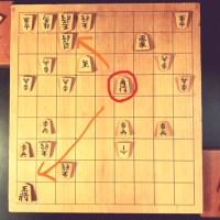 駒落ち対局「7枚落ちデビュー戦 ⑦」٩(๑❛ᴗ❛๑)۶