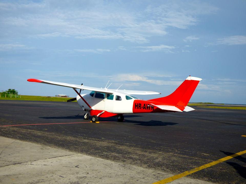 The Jumper Plane