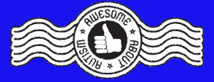 Awesome About Autism Logo