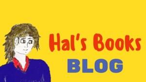 Hal's Books Blog