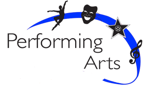 Picture Text: Performing Arts