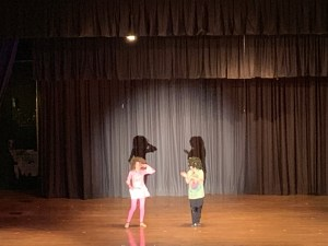 6th Grade Dance Performance 7