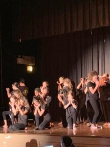 Halsey Dance Company