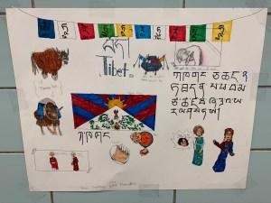 Cultural Posters - Tibet