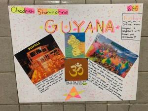 Cultural Posters - Guyana
