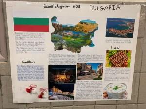 Cultural Posters - Bulgaria