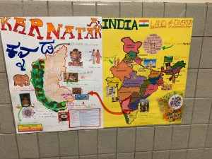 Cultural Posters - India