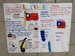 Cultural Posters - Taiwan