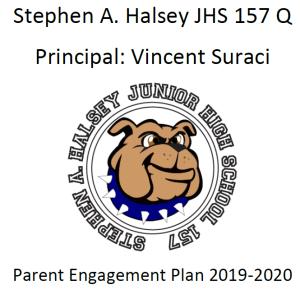 Parent Engagement Plan Picture