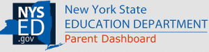 NYSED Parents Dashboard