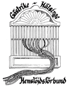 Gästrike-Hälsinge Hemslöjdsförbunds logotyp