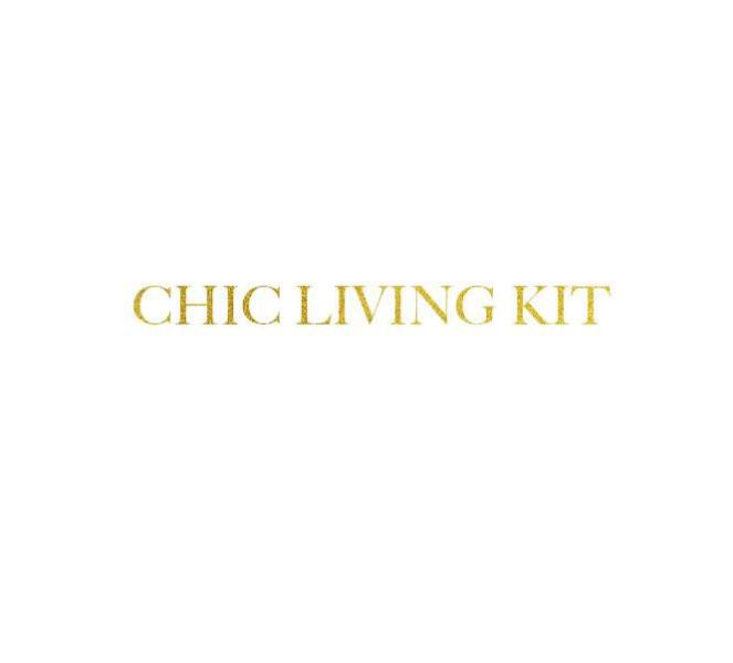 The Chic Living Kit