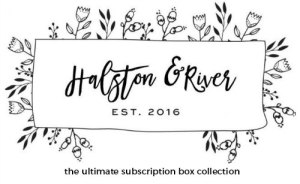 halston and river the ultimate subscription box collection