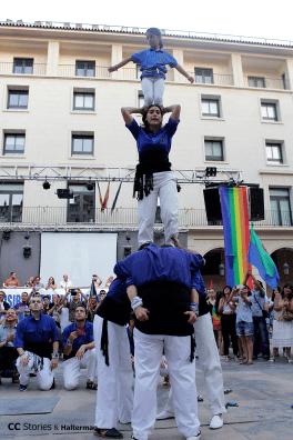 Orgullo Alacant 2016