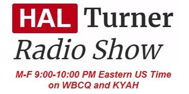 Hal Turner Radio Show