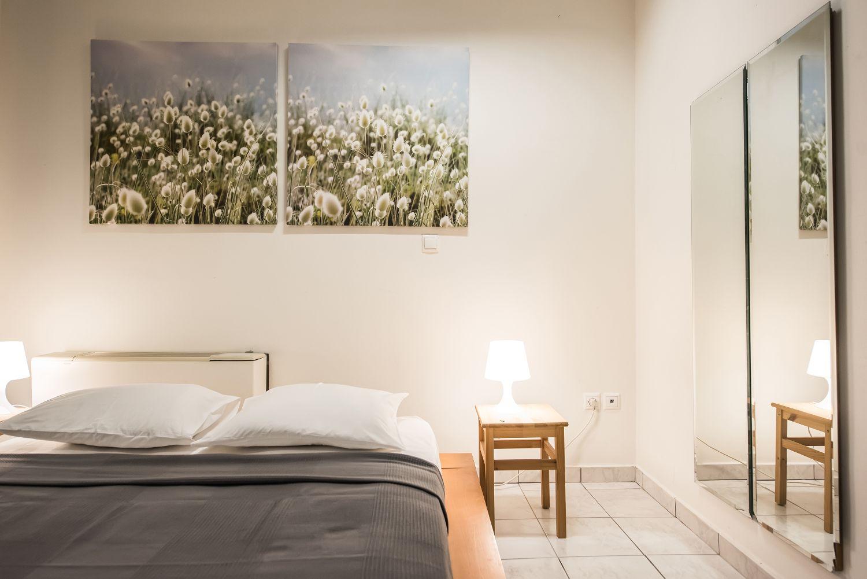Bedroom 3, 1 Double Bed