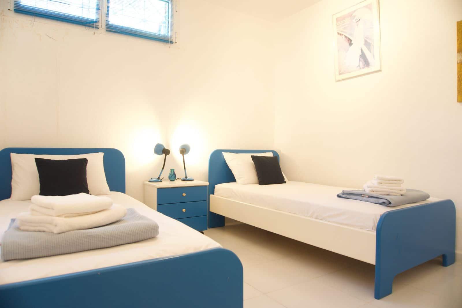 Diamond Bedroom 4