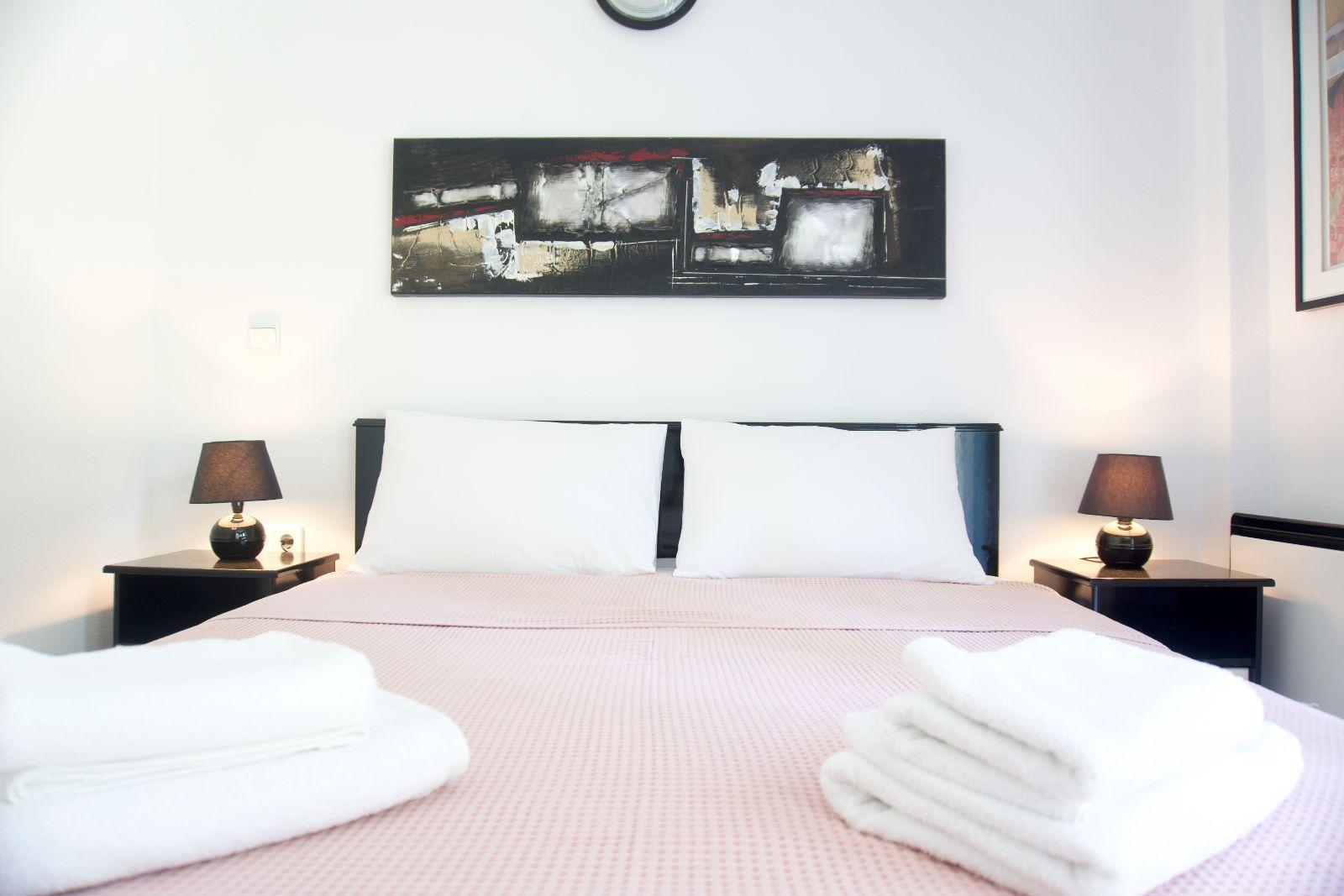 Diamond Master Bedroom