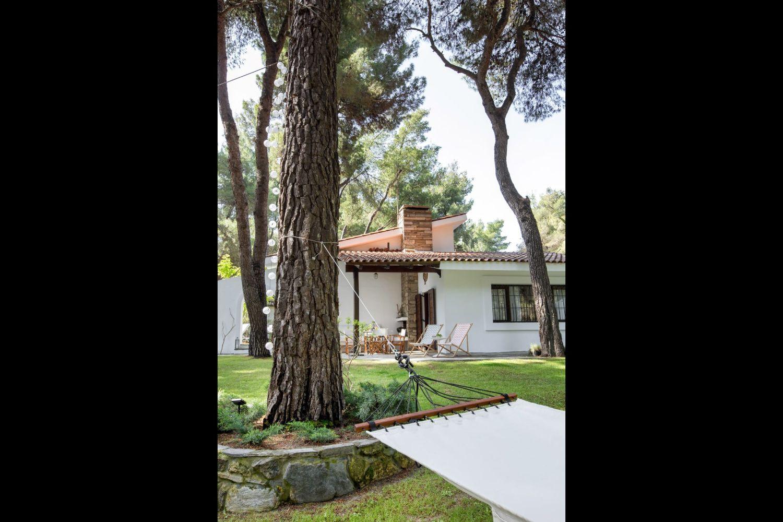 Villa Emily Garden