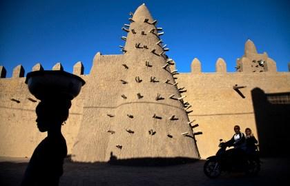 mosquée-djingarey-tombouctou