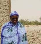 Fatouma Harber