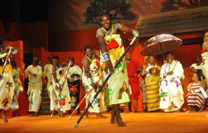MASA Marché des Arts du Spectacle Africain