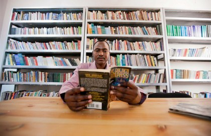 rencontre litteraire niamey