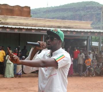 fest hip hop Rapou dôgôkun Mali
