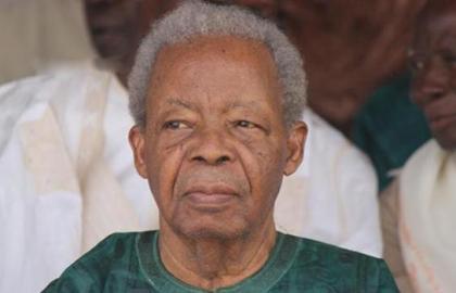 Seydou Badian, un écrivain attaché au Mali et à l'Afrique