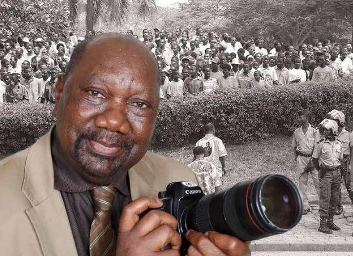 Mamadou Super Koné