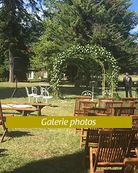 galerie photos cérémonie Laïque by Hamadryades officiante mariage
