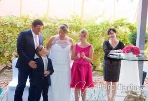 Témoignage valérie et philippe mariage cérémonie laïque