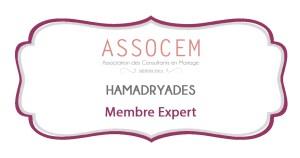 Assocem Membre Expert Hamadryades