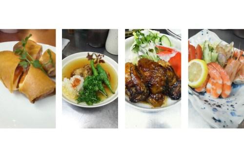 ブログで料理公開します!