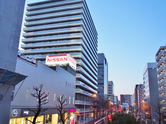 日産神奈川