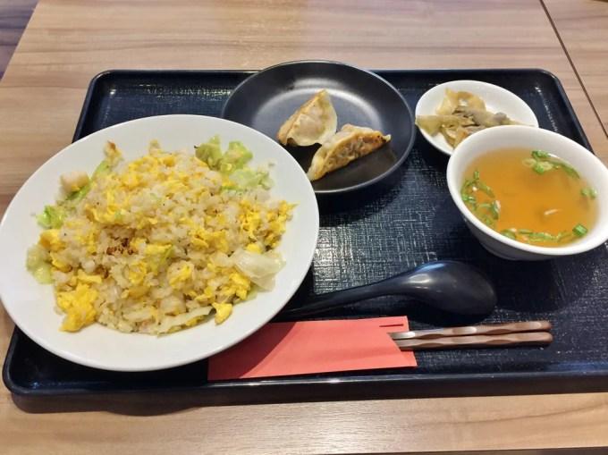 重慶厨房シァル桜木町店