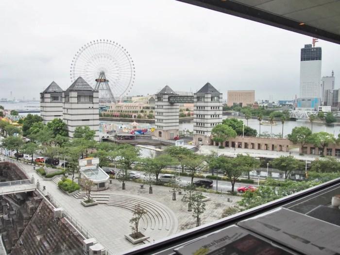 マンジャマンジャ 横浜ランドマークタワー店