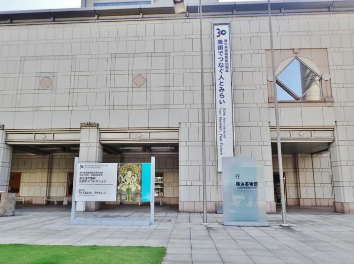 原三溪の美術 伝説の大コレクション展