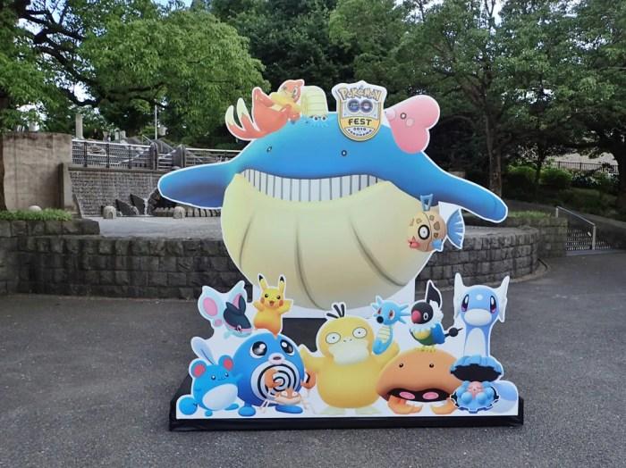 ポケモンgoフェスタ横浜2019